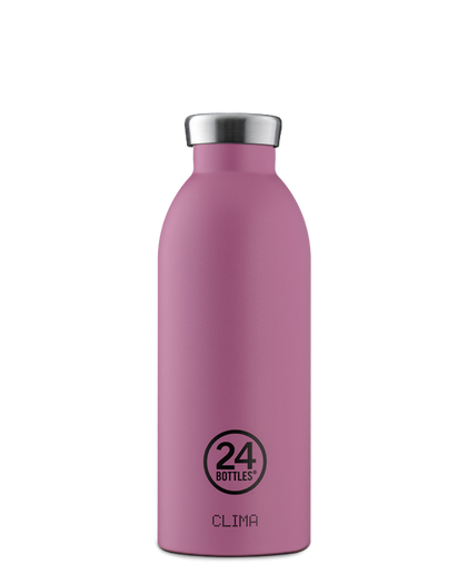 24bottles Clima 500ML Mauve