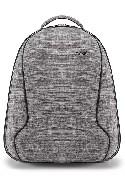 Cozistyle Corp Anti Thefting Bag (CACBS004) Two Tone Grey - www.emarketkw.com
