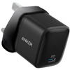 Anker PowerPort Atom PD1 30W Wall Charger - Black