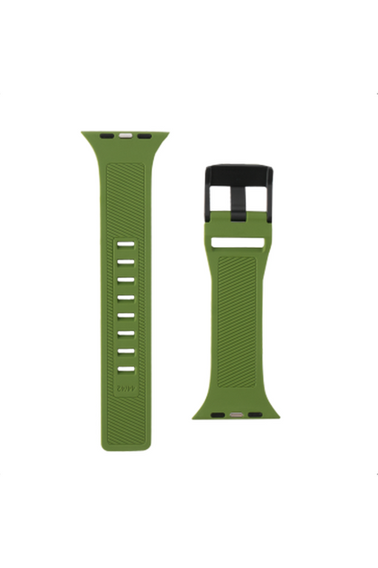 UAG Appple Watch 44mm/42mmScout Strap -Olive