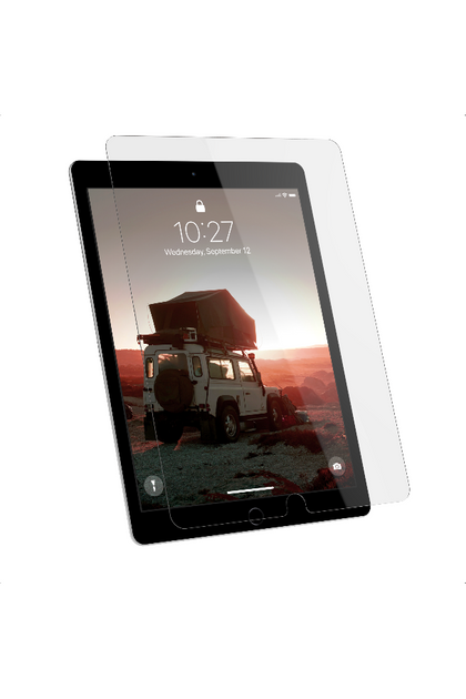 UAG Glass Screen Protector for 10.2-inch iPad Air 3rd Gen / iPad Pro