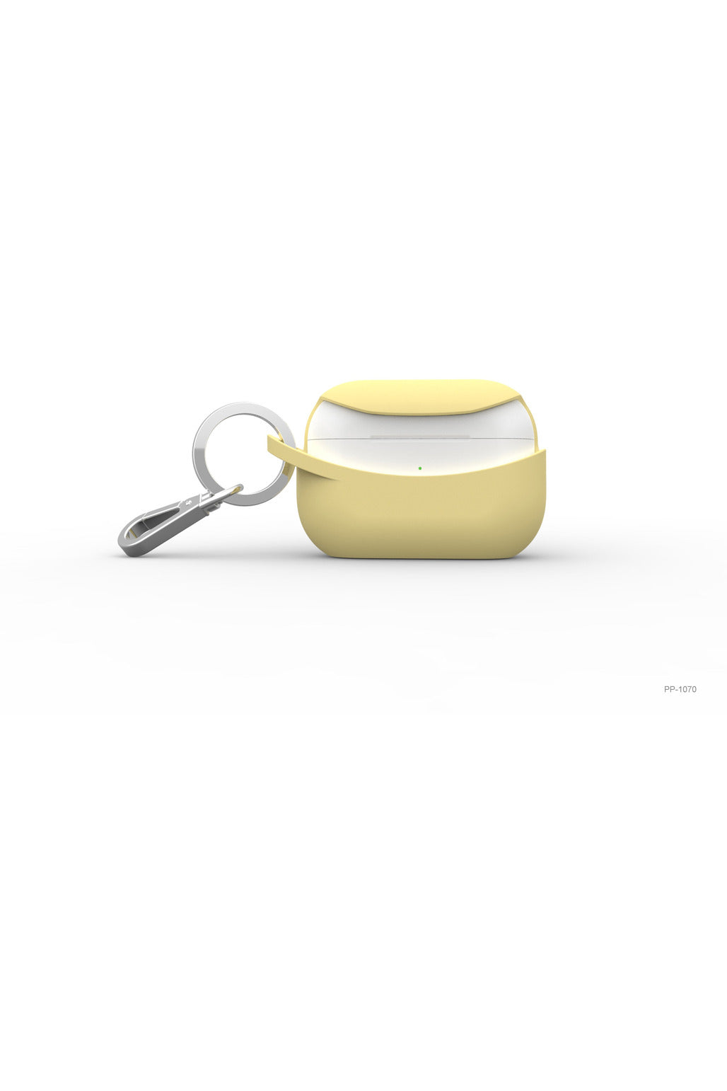 PodPocket Secure Airpods Pro - Mellow Yellow
