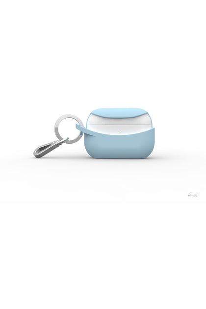 PodPocket Secure Airpods Pro - Aqua Blue