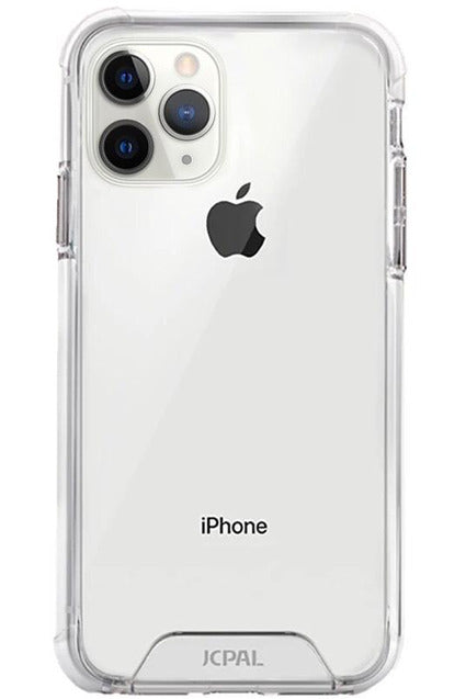 Jcpal  iGuard Flexshield Case iPhone 11 pro White (Jcp3900) - www.emarketkw.com