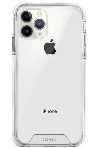 Jcpal  iGuard Flexshield Case iPhone 11 pro max White (Jcp3902) - www.emarketkw.com