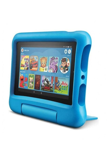 Amazon Fire 7 Kids Edition 16GB, 7-inch Wifi Tablet - Blue