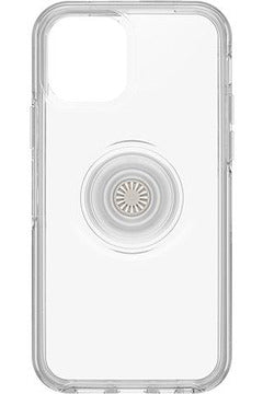 Otter + Pop Symmetry Series Iphone 12 / 12 pro Clear Case