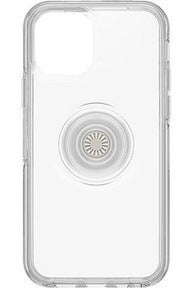 Otter + Pop Symmetry Series Iphone 12 pro Max Clear Case
