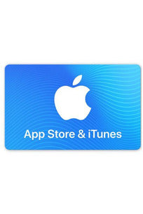 iTunes Card 15$ - USA