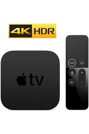 Apple TV 4K - 32GB (MQD22) - www.emarketkw.com