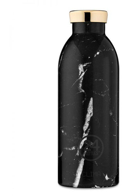 24bottles Clima 500ML Black Marble - www.emarketkw.com
