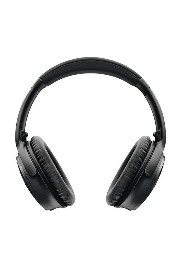 Bose QuietComfort 35 Series II Wireless Over-Ear Headphone, Noise Cancelling - Black (789564-0010)