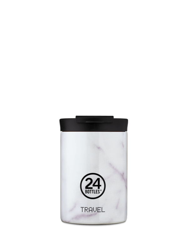 24bottles Travel Tumbler 350ML Carrara