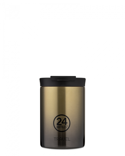 24bottles Travel Tumbler 350ML SKYGLOW