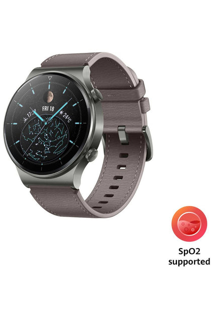 Huawei Watch GT 2 Pro + Free Scale  - Nebula Gray