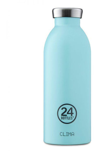 24bottles Clima 500ML Cloud Blue - www.emarketkw.com