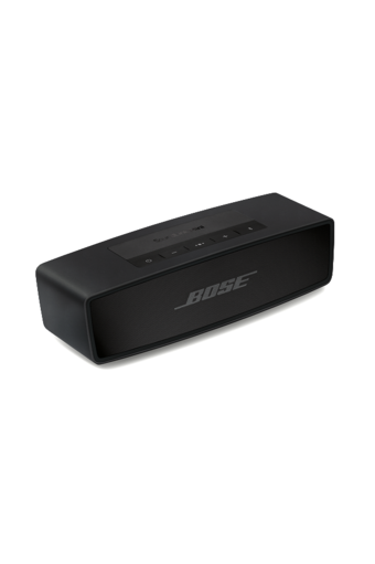 Bose SoundLink Revolve+ Portable and Long-Lasting Bluetooth 360 Speaker - Black