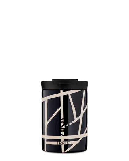 24bottles Travel Tumbler 350ML CrossRoads