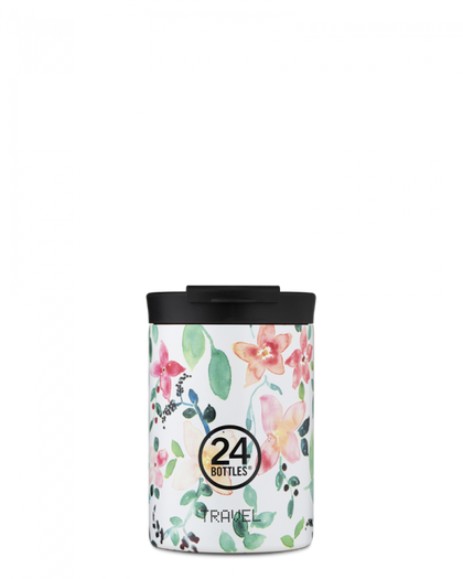 24bottles  Travel Tumbler 350ML Little Buds