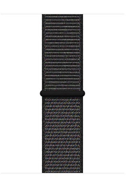 Apple Watch Sport Loop  (38mm/40mm) Black