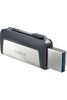 SanDisk Ultra Dual Drive 128GB with USB Type-C (SDDDC2-128G-G46) - www.emarketkw.com