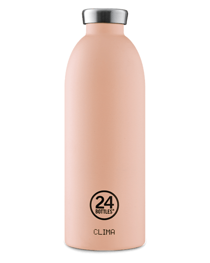 24bottles Clima 850ML Dusty pink