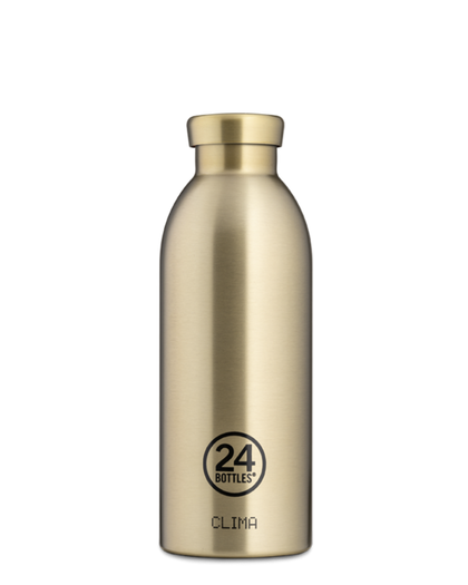 24bottles Clima 500ML Prosecco Gold