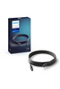 Philips Hue Play 5M extension cable - Black (782043OP7) - www.emarketkw.com