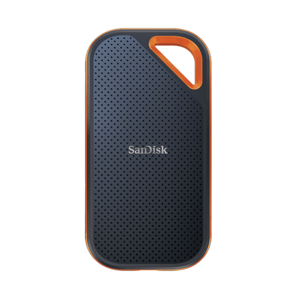 SanDisk 2T GB Extreme Pro Portable SSD Up to 1050MB/s