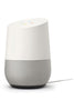 Google Home - Smart Speaker & Home Assistant - White/Slate fabric
