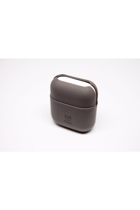 PodPocket Flex Silicone Case for AirPod - Gray