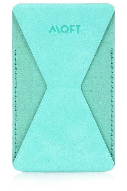 MOFT Phone Stand - Mint Green
