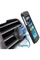 WizGear Magnetic Windshield and Dashboard Mount -Round [Clear-Dashbord-111] - www.emarketkw.com