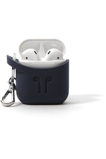PodPocket Silicone Case for AirPod - Indigo Blue
