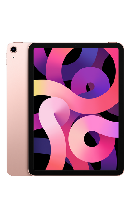 Apple Ipad Air 10.9 inch ( 4th Generation ) 2020 Wifi  256GB Rose Gold
