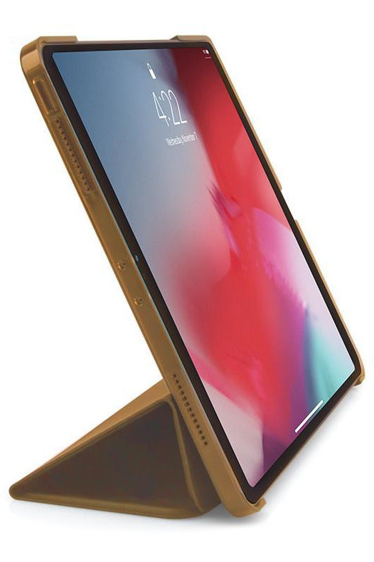 JCPaL Casense iPad Pro 11-inch Folio Color Gold - (JCP5230) - www.emarketkw.com