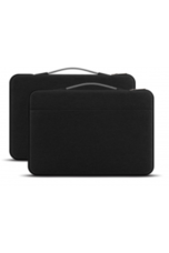 Jcpal Nylon Business style Sleeve 13inch -Black (JCP2269) - www.emarketkw.com