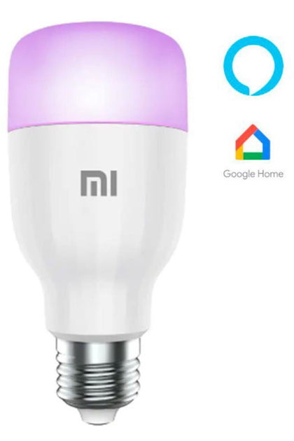 Xiaomi Mi LED Smart Bulb Essential Bulb White and Color