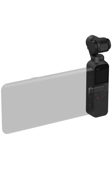 Dji Osmo Pocket - www.emarketkw.com