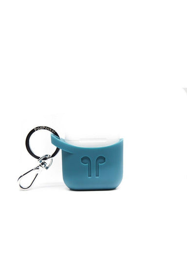 PodPocket Silicone Case for AirPod - Cosmos Teal (PP-1021) - www.emarketkw.com