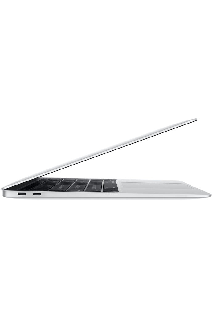 MacBook Air 13-inch 1.1GHz dual-core 10th-gen i3 8GB 256GB SSD Iris Plus Graphics (2020) – Silver