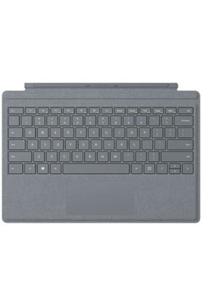 Microsoft Surface Pro Signature Type Keyboard Cover - Charcoal Grey