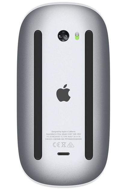 Apple Magic Mouse 2 - MLA02 - www.emarketkw.com