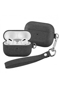 Momax Fusion Case For Airpods Pro (Dark Gray)