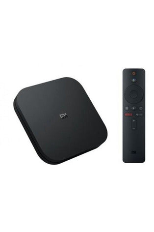Xiaomi Mi Box S Streaming Media Player (MDZ-22-AB) - www.emarketkw.com
