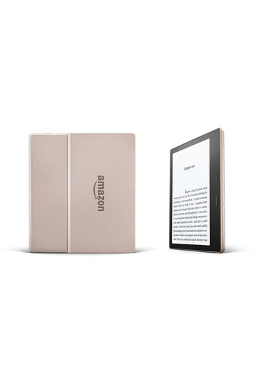 Kindle Oasis 32GB Champagne Gold - www.emarketkw.com