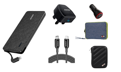 Anker Special FAST Charge bundle
