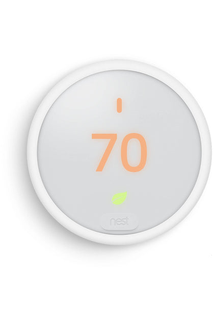 Nest Thermostat E - T4001ES - www.emarketkw.com