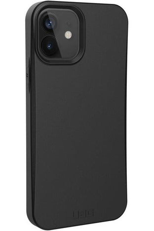 UAG Iphone 12 Pro Max Outback Case - Black