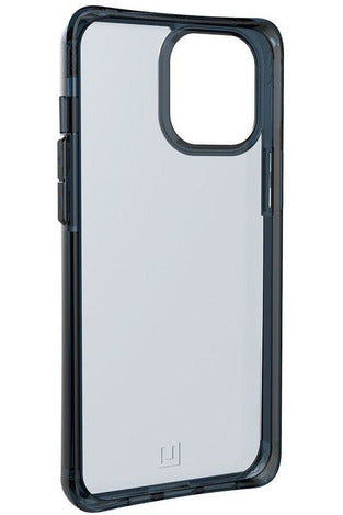 UAG [U] Mouve Case, iPhone 12 Pro Max, Soft Blue